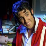 Zach Hopkins as Elvis/Beau