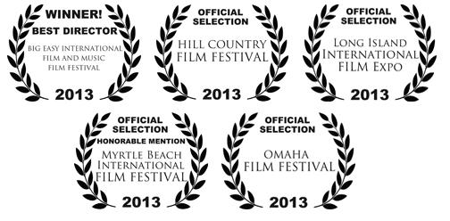TGS festival awards