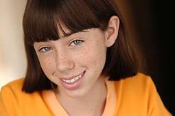 Rebecca Petro (Sissy)