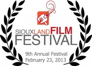 Siouxland Film Festival 2013