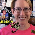 Another Vlog from Director Marian Yeager