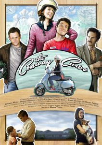 Conway Curve movie poster