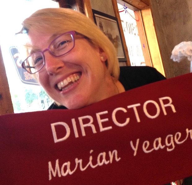 Marian Yeager, Director