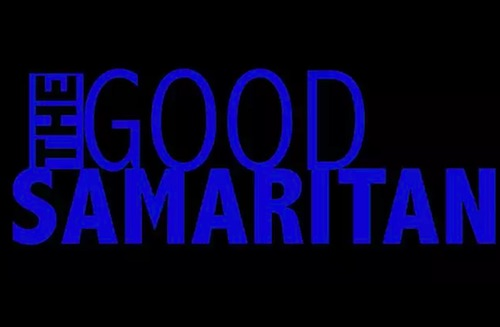 The Good Samaritan short